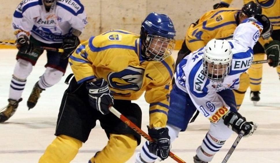 Film do artykułu: Z Orlika Opole na hokejowe mistrzostwa świata