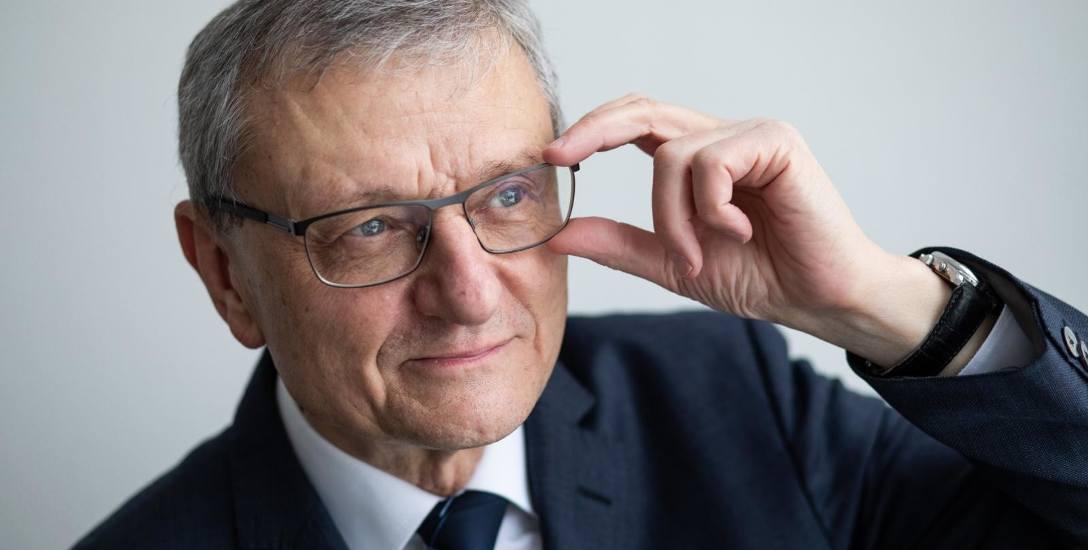 Tombiński: W tych trudnych czasach niezbędna jest wrażliwość i solidarność. Rok 2021 będzie cięższy niż poprzedni, ale potem nastąpi poprawa