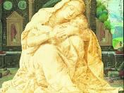 """Andrea Mantegna, """"Madonna della tenerezza"""""""