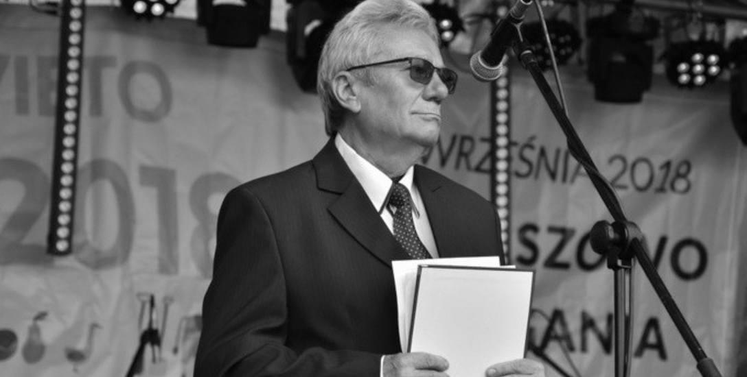 Pogrzeb zmarłego Tomasza Niesłuchowskiego odbędzie się w środę o godzinie 14.00. Prochy szanowanego powszechnie samorządowca spoczną na cmentarzu komunalnym
