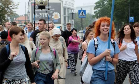 30 lipca wyruszyła 30. Białostocka Piesza Pielgrzymka na Jasną Górę. Rozpoczęła się ona poranną Mszą Świętą w Bazylice Archikatedralnej. 12 sierpnia