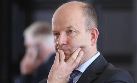 """Konstanty Radziwiłł: Nie przepisałbym pigułki """"dzień po"""" nawet zgwałconej kobiecie"""