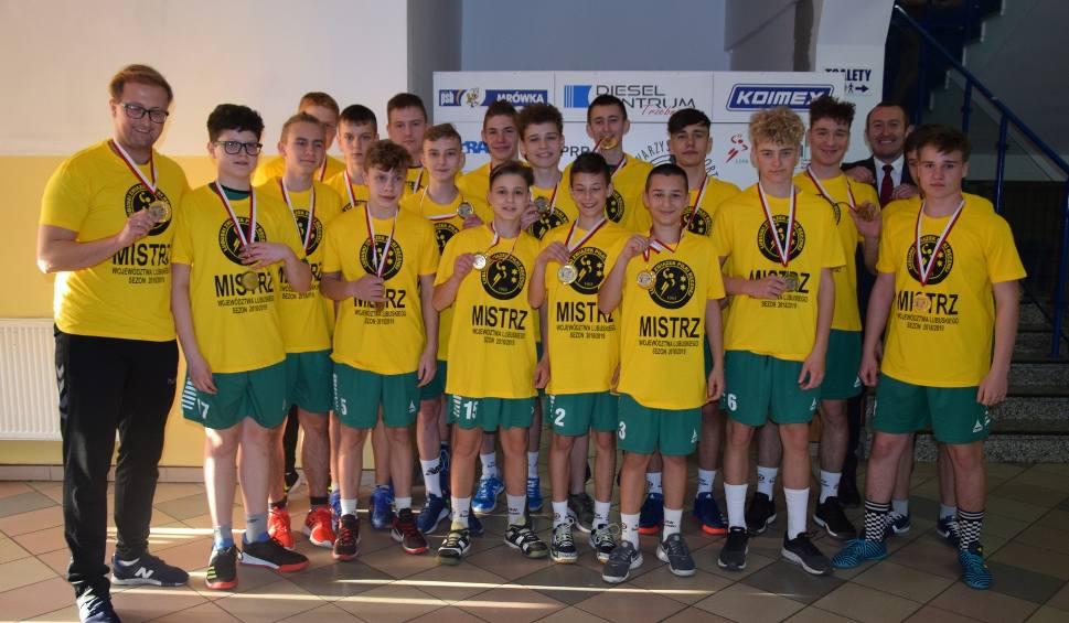 Film do artykułu: Młodzicy TS ZEW Świebodzin na szczeblu centralnym zakończyli swoją przygodę z rywalizacją o Puchar Polski