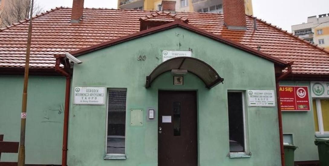 Dom Samotnej Matki przy ul. Piaskowej