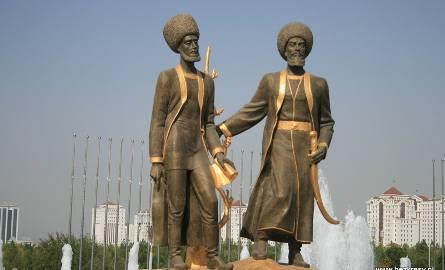 Turkmenistan - kraj dla znawców i pasjonatów