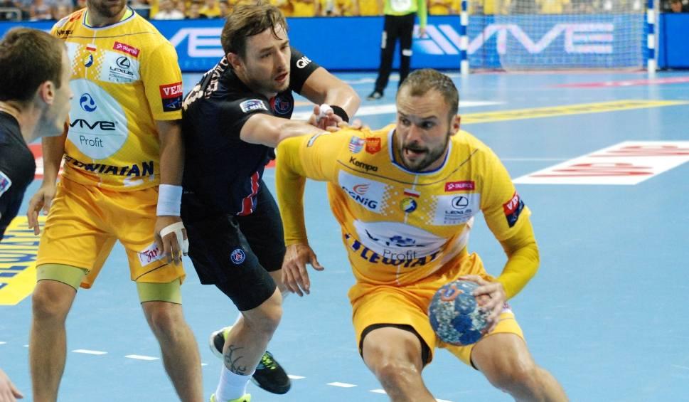 Film do artykułu: Paris Saint Germain Handball rywalem Vive Tauronu Kielce w Final Four