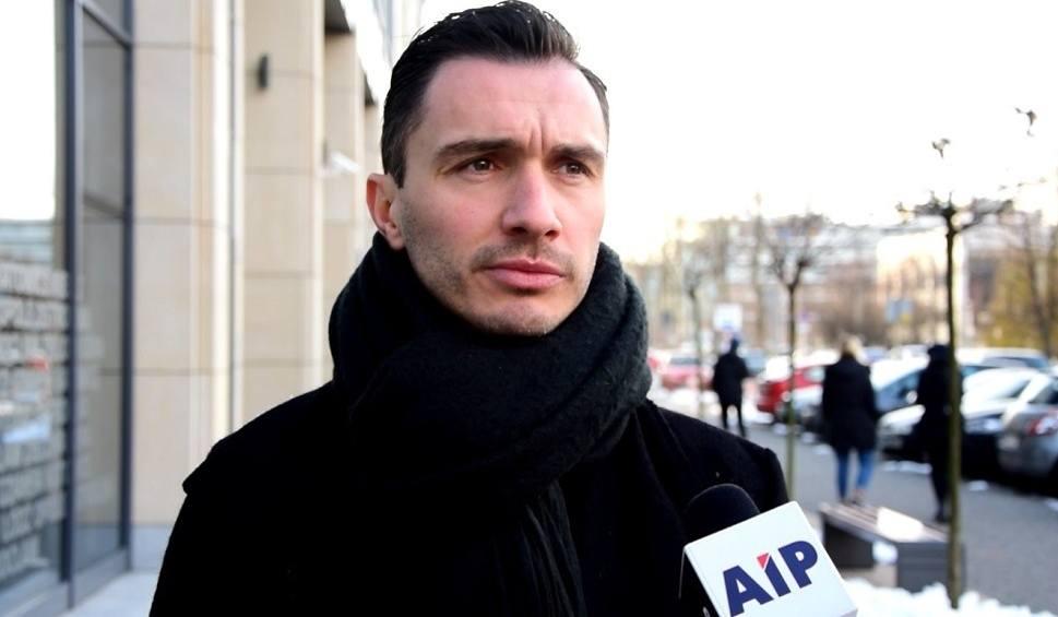 Film do artykułu: Legia - Sporting. Saganowski: Mistrz Polski musi postawić na to, co ma najmocniejsze, czyli atak