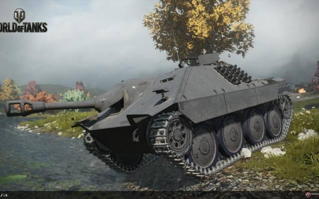 World of Tanks: Recenzja wersji na PlayStation 4 (wideo)
