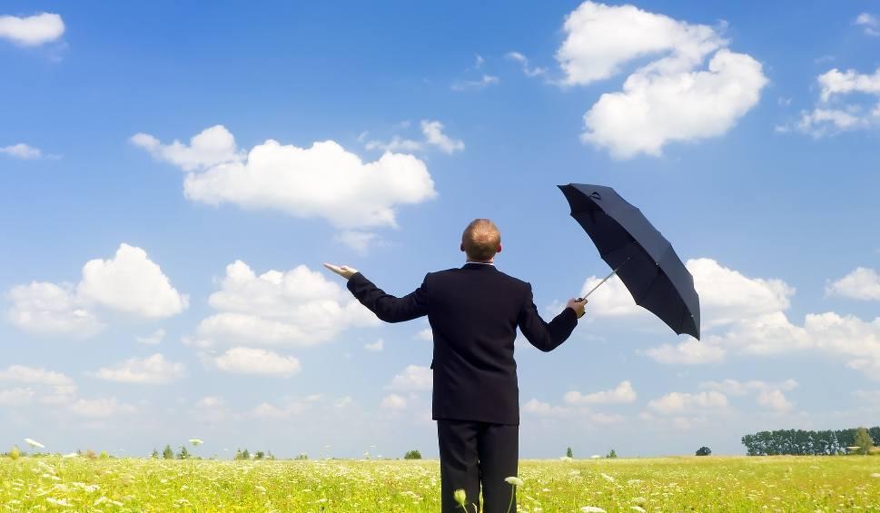 Film do artykułu: Chcesz wiedzieć jaka będzie pogoda w kwietniu? Przeczytaj