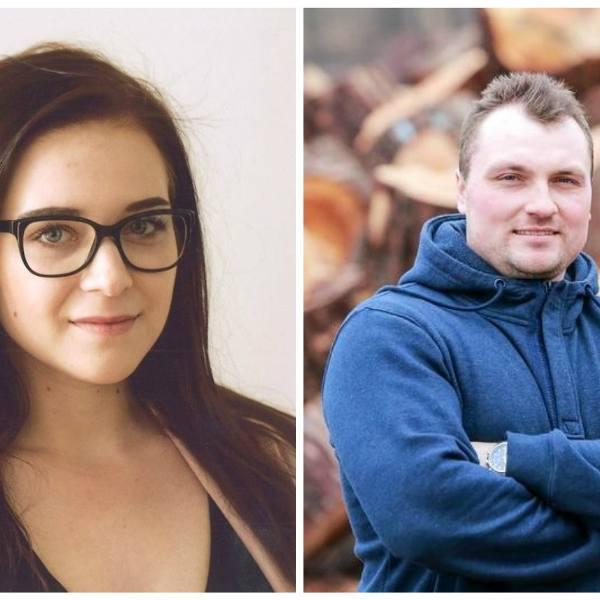 """Daria, kandydatka na żonę Grzegorza w programie """"Rolnik szuka żony 5"""", to 20-letnia studentka z województwa kujawsko-pomorskiego. Czy"""