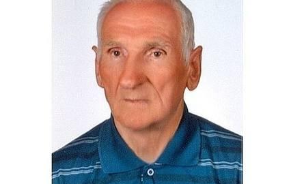 Zaginął Henryk Łajca z Tarnobrzega