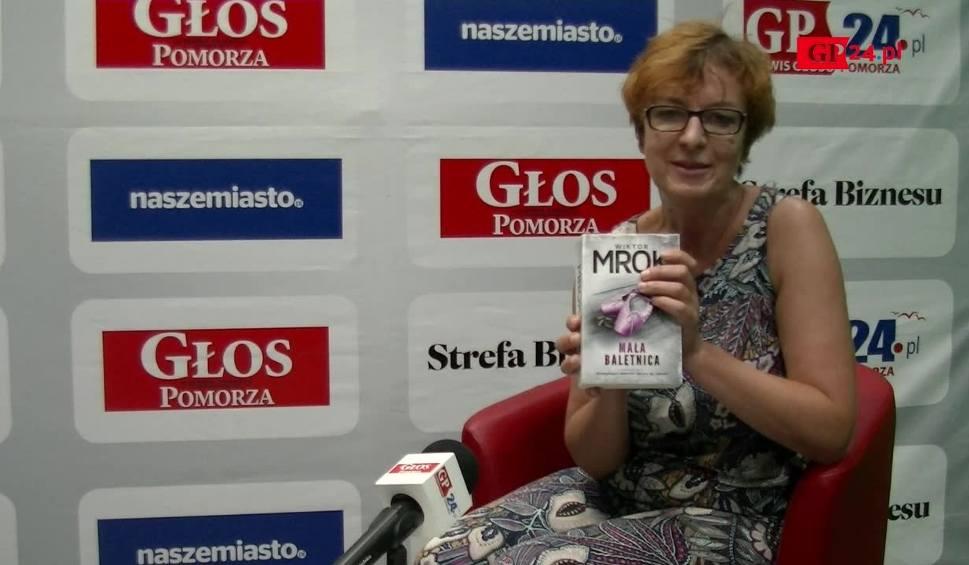 Film do artykułu: 107. odcinek wideobloga Anki Czytanki - kryminalny