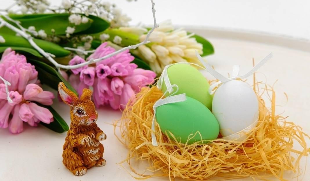 życzenia Wielkanocne 2018 Nowe ładne życzenia Na Wielkanoc Duży