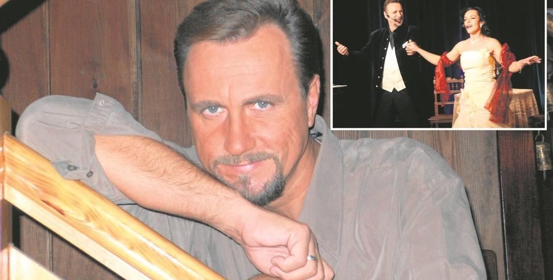 Bogusław Morka uważany jest przez znawców tej sztuki za najlepszego tenora śpiewającego w tradycji włoskiego bel canta