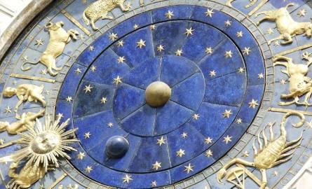 Horoskop na 16 października 2017 r.