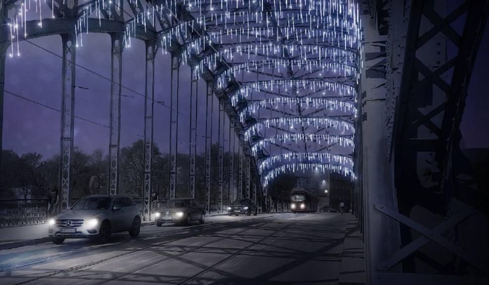 Film do artykułu: Kraków. Wiemy jak będą wyglądały dekoracje świąteczne [ZDJĘCIA]