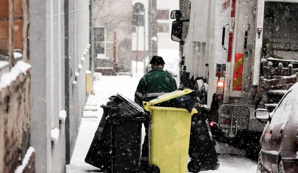 Film do artykułu: Kiedy nowe zasady segregacji śmieci w Bydgoszczy? Sprawdź!