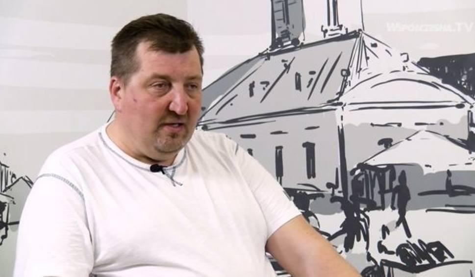 Film do artykułu: Gość Porannego: Adam Kraśko, uczestnik pierwszej edycji programu Rolnik szuka żony (wideo)