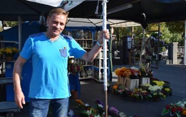 Tadeusz Gago w branży handlowej działa od 22 lat