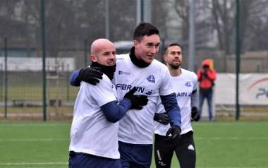 Piłkarze Stali Rzeszów sami zdecydowali się obniżkę swoich pensji