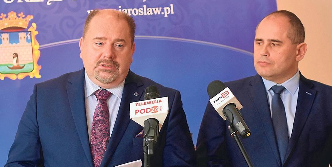 Burmistrz i dyrektor CKiP nie zgadzają się z zarzutami niektórych radnych klubu PiS