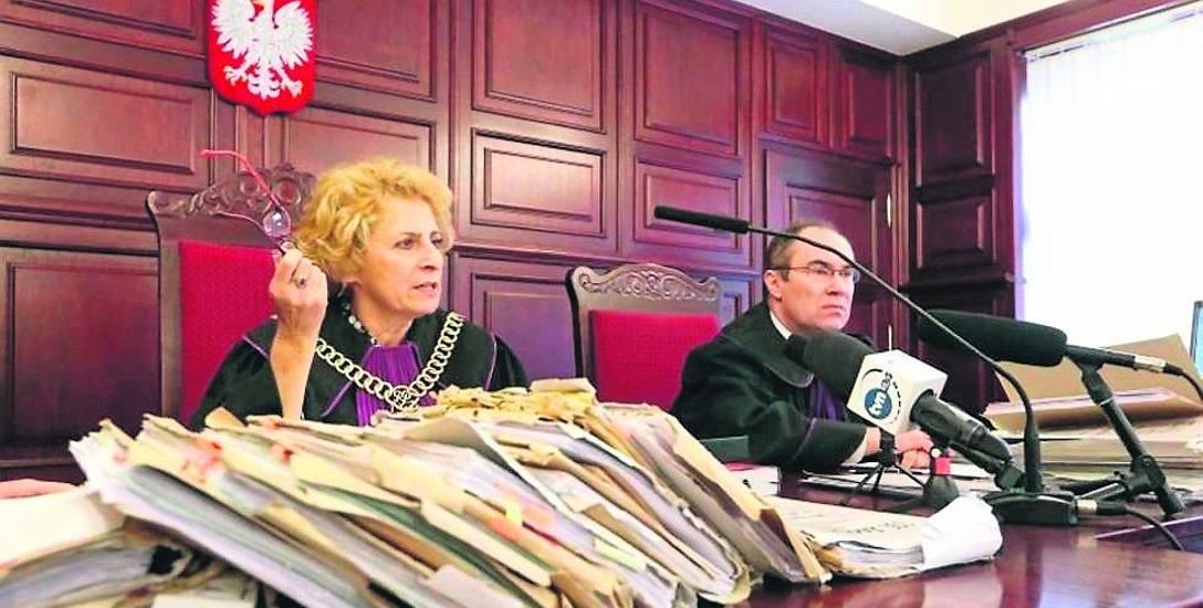 Żaden z sędziów szczecińskiego Sądu Apelacyjnego nie będzie orzekał w sądzie dyscyplinarnym. Nie wiadomo wciąż, jak taki sąd ma działać