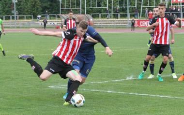 U piłkarza Resovii, Damiana Barszczaka zdiagnozowano chłoniaka skóry. Zawodnik jest już po radioterapii