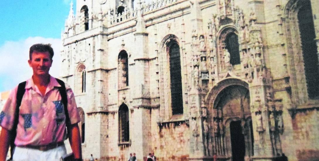 Po odwiedzinach w Pradze przyszedł czas na zwiedzanie wielu innych europejskich miast, a wypady te Józef Kaźmierczak organizował coraz częściej.