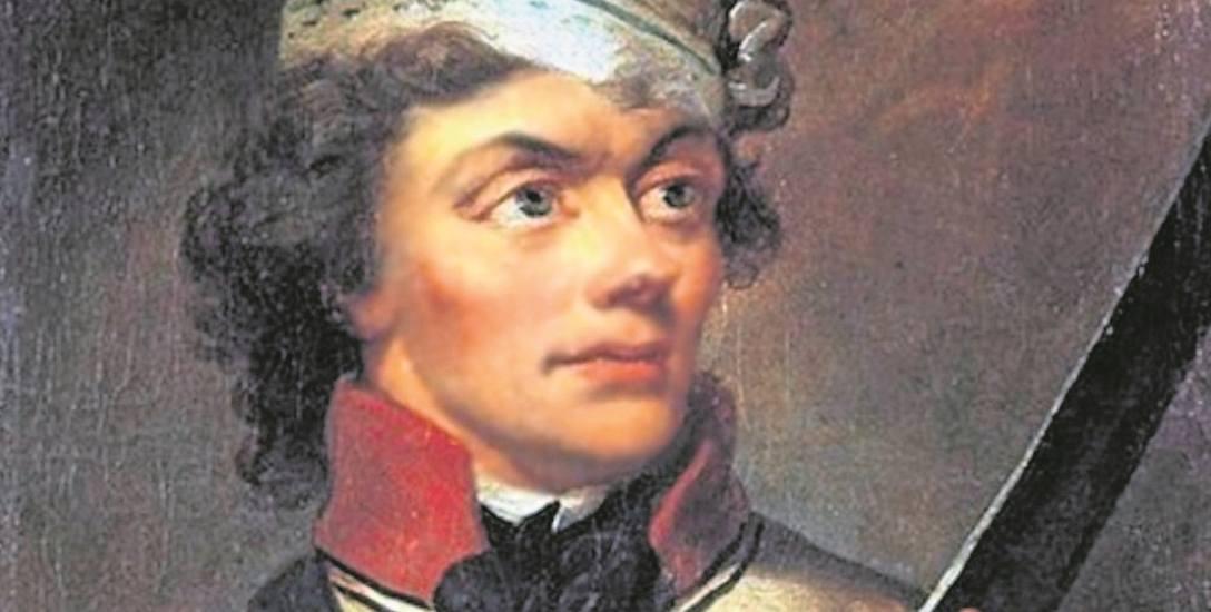 O tym, jak  Kościuszko sadził lipy u stryja na Sławinku