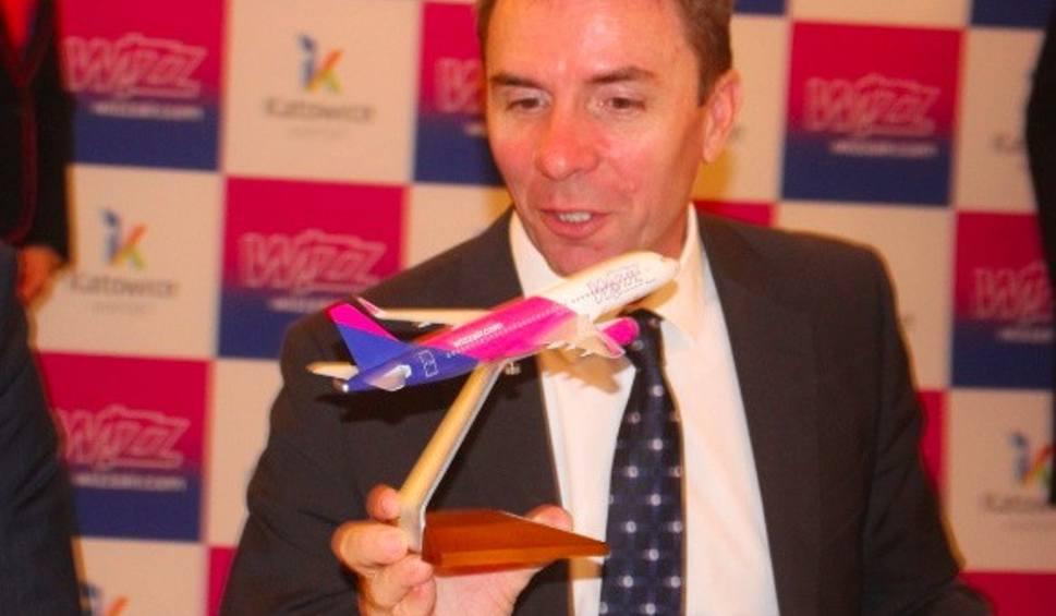 Film do artykułu: Jozsef Varadi, prezes Wizz Air w Katowicach: podsumowanie roku 2018, brexit, plany na 2019 dla lotnisk w Pyrzowicach, Krakowie ROZMOWA WIDEO