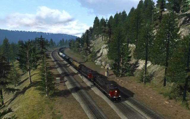 Train Simulator 2014: Symulator pociągów wjechał na peron 1 (wideo)