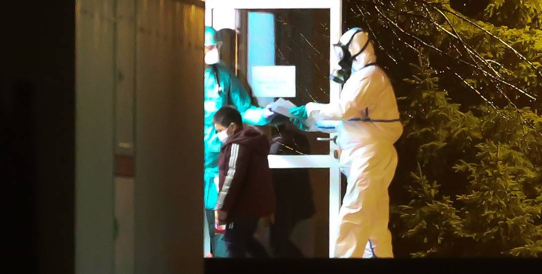 W Lubuskiem chorzy na koronawirusa trafią do szpitala w Zielonej Górze. W pogotowiu będą też placówki w: Kostrzynie, Krośnie Odrzańskim, Międzyrzeczu,