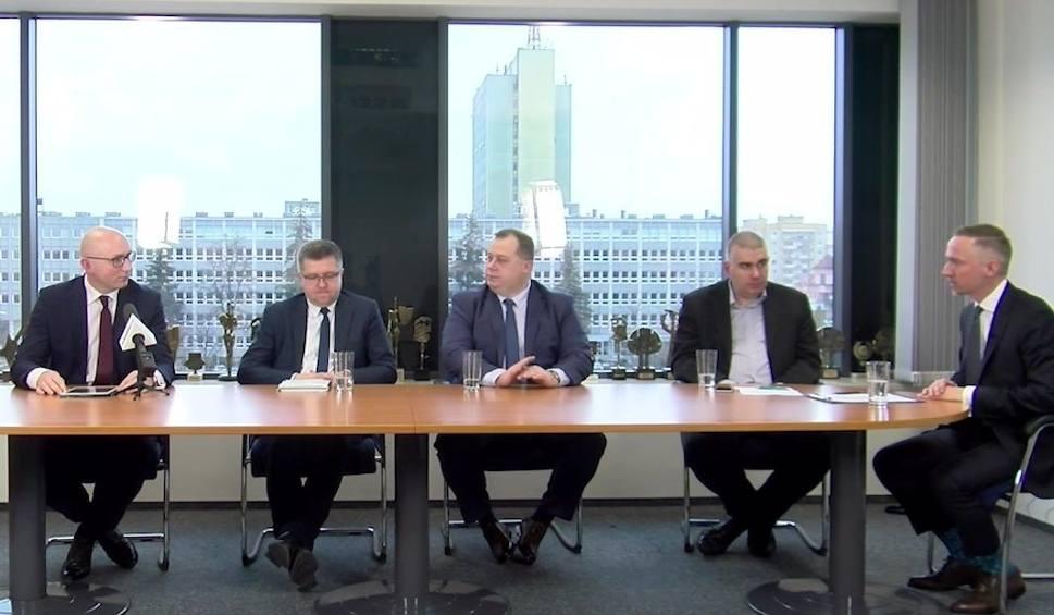 Film do artykułu: Debata Echa Dnia. Unijne pieniądze dla Świętokrzyskiego po 2021 roku. Optymistyczne wieści