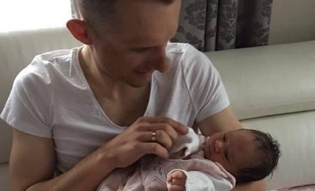Rafał Majka został ojcem