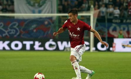 Oficjalnie. Petar Brlek przenosi się do Genoa CFC