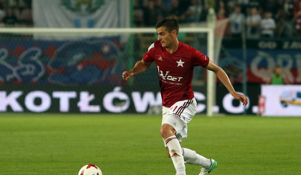 Film do artykułu: Oficjalnie. Petar Brlek przenosi się do Genoa CFC