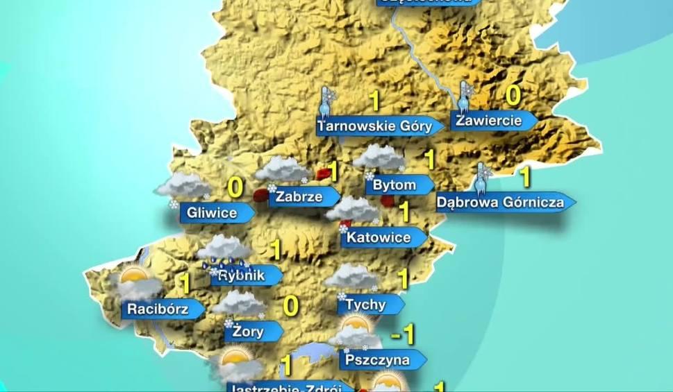 Film do artykułu: Prognoza pogody na 21 stycznia. W sobotę bardzo ślisko, marznący deszcz i gołoledź [WIDEO]