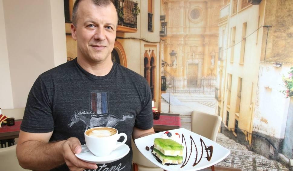 Film do artykułu: Zmielone Niebo - nowa kawiarnia w centrum Kielc