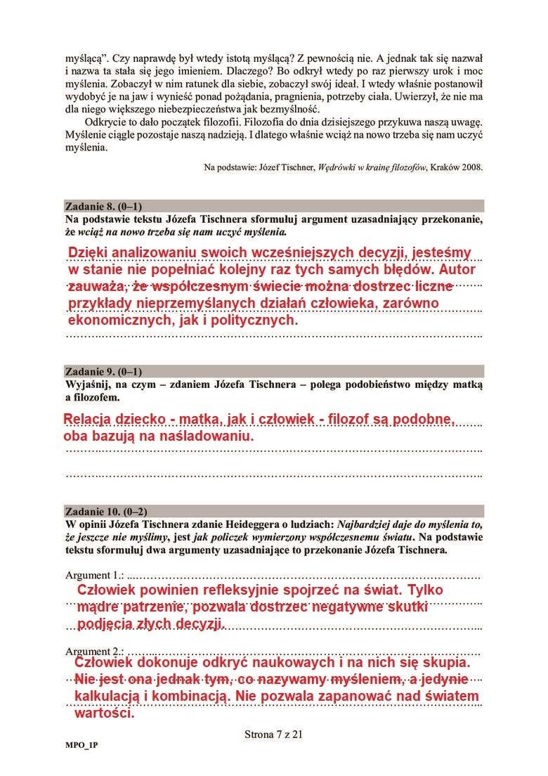 matura z polskiego 2021 arkusz pdf