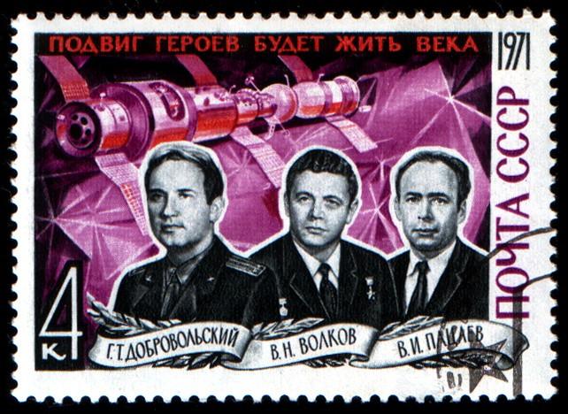 Kosmonauci, którzy zginęli nad Kazachstanem byli załogą rezerwową. Podstawowy skład nie poleciał przez podejrzenie gruźlicy u jednego z oficerów.
