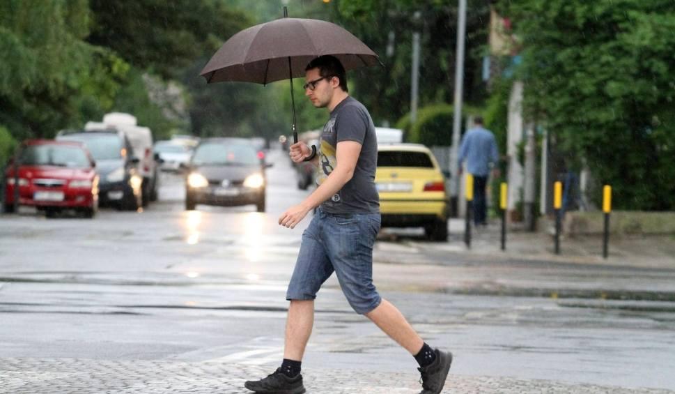 Film do artykułu: Pogoda na sobotę, 14 lipca. Bardzo ciepło, ale parasol warto zabrać WIDEO + ZDJĘCIA