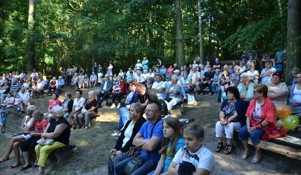 Film do artykułu: Dużo imprez w Garbatce-Letnisko w pierwszy weekend czerwca