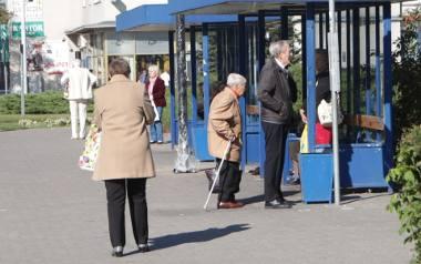 Pasażerowie muszą się liczyć z utrudnieniami w komunikacji. Około 130 kursów zawieszono