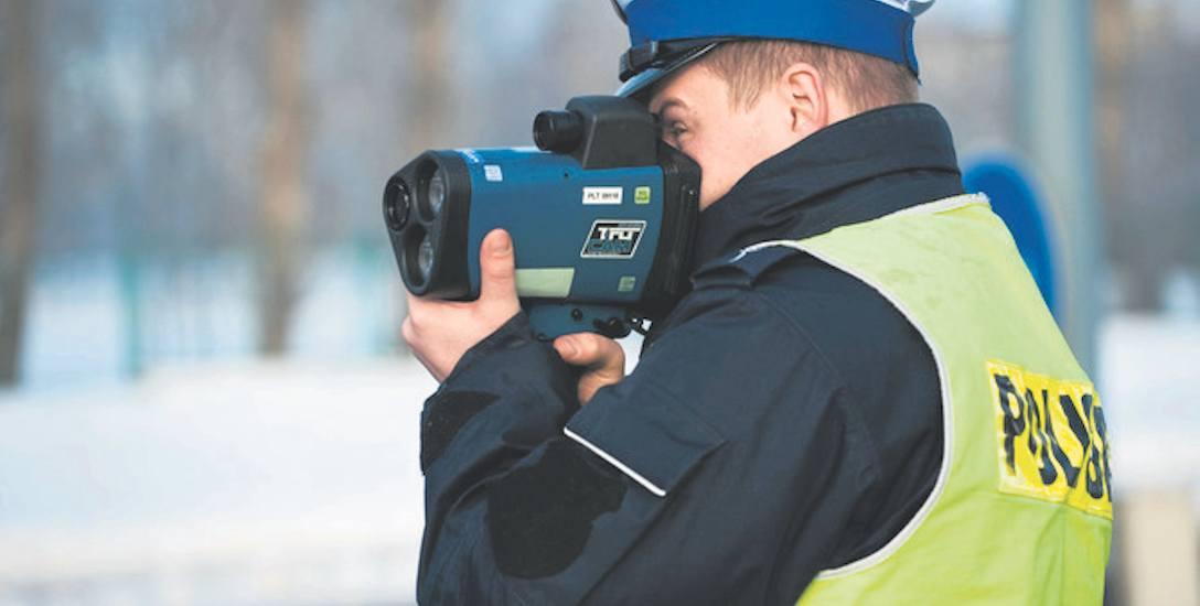 Podczas świątecznego weekendu na drogach w regionie było więcej niż zwykle patroli policyjnych i kontroli