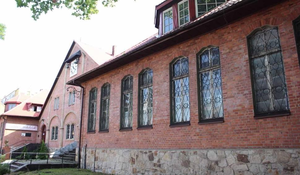 Film do artykułu: Ruda Śląska: Muzeum Miejskie będzie większe