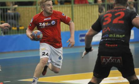 Stal Mielec szykuje się do kolejnego sezonu. W środę ograła SPR Tarnów, w weekend mierzyć się będzie z nieco  mocniejszymi rywalami.