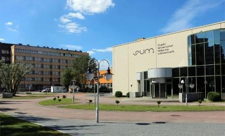 Trzeci rok z rzędu Śląski Uniwersytet Medyczny w Katowicach został uwzględniony na Liście Szanghajskiej
