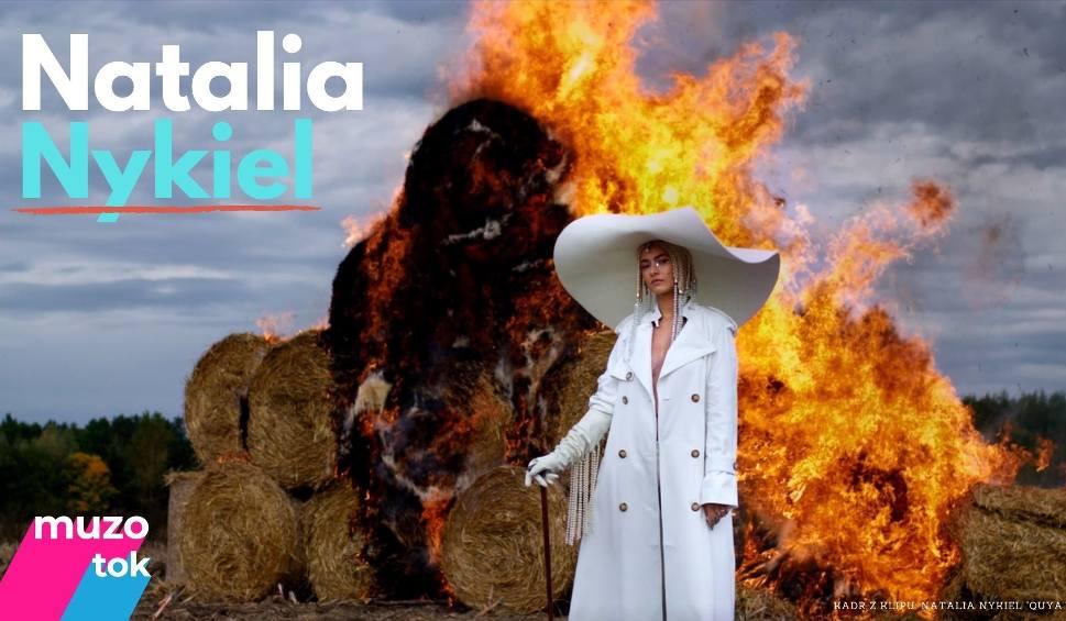 Film do artykułu: Natalia Nykiel: Artystka powraca na rynek z nową płytą. Na EP-ce Origo hity Quya, Volcano, Find Me, Wanna Go Back, I'm Not For You [WIDEO]