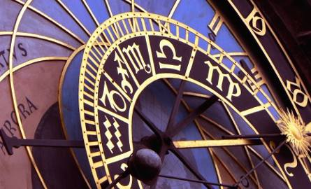 Horoskop na 23 lutego 2017 r.