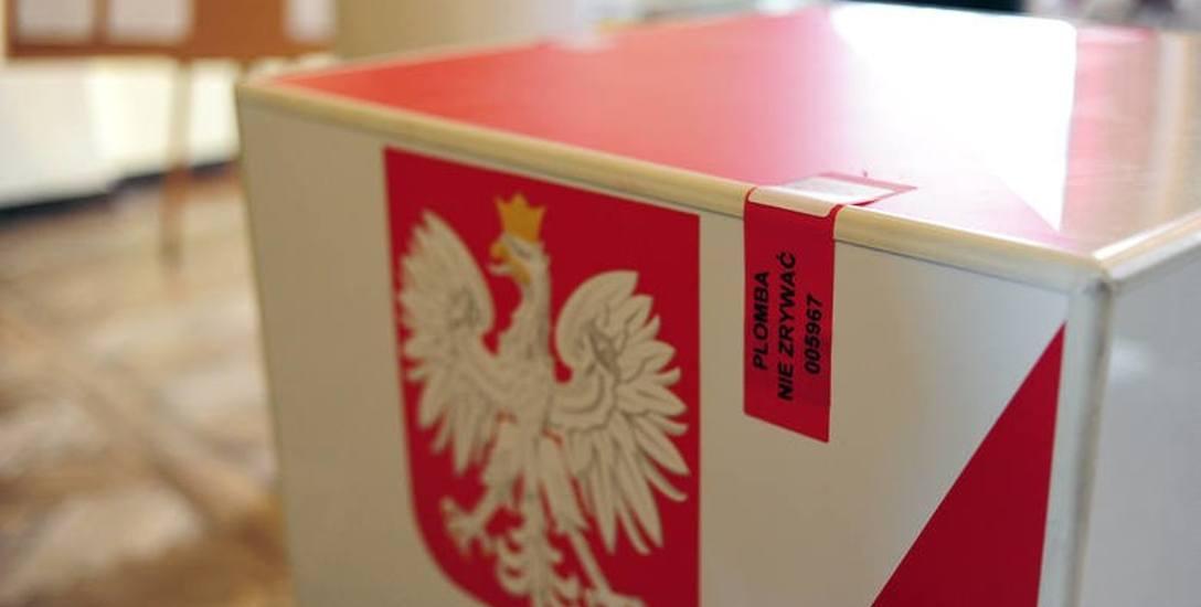 PiS ogłosiło listy podlaskich kandydatów do Sejmu i senatu. Dominują nazwiska przeważnie znane